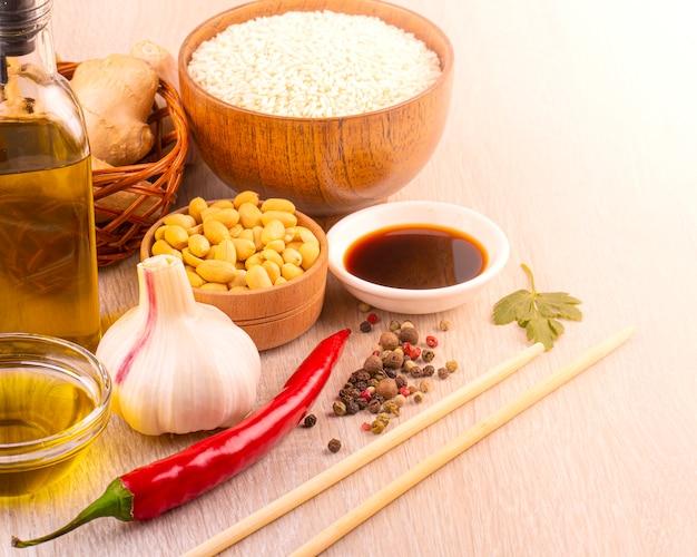 Chinese gerechten zijn wereldwijd het populairst