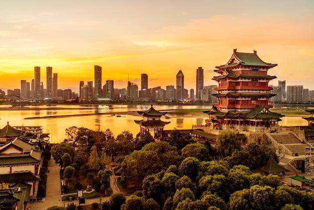 Chinese klassieke architectuur
