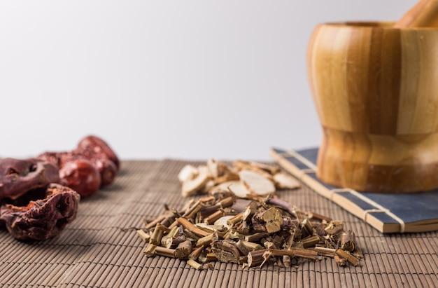 Chinese kruidengeneeskunde
