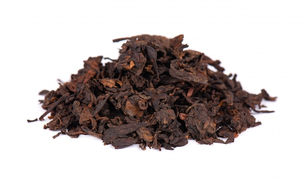Chinese thee shou puer