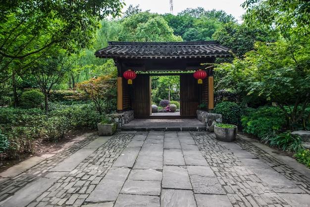 Chinese tuin n zürich