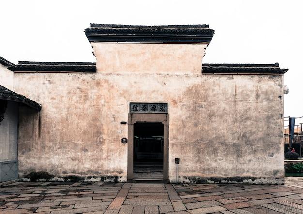 Chinise gebouw