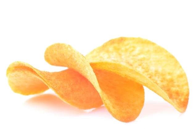 Chips aardappel