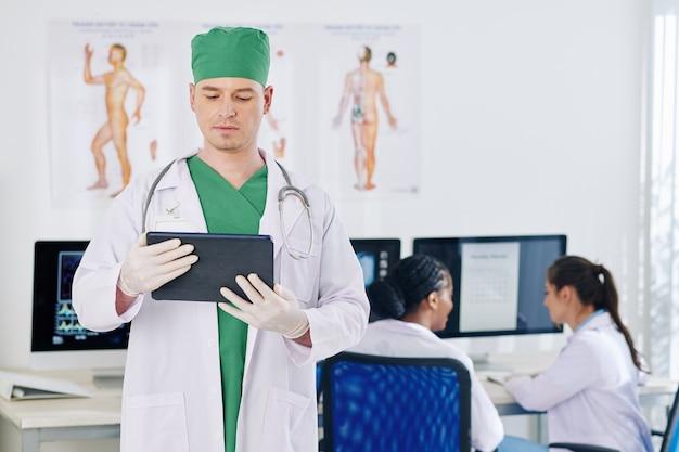 Chirurg medische geschiedenis lezen