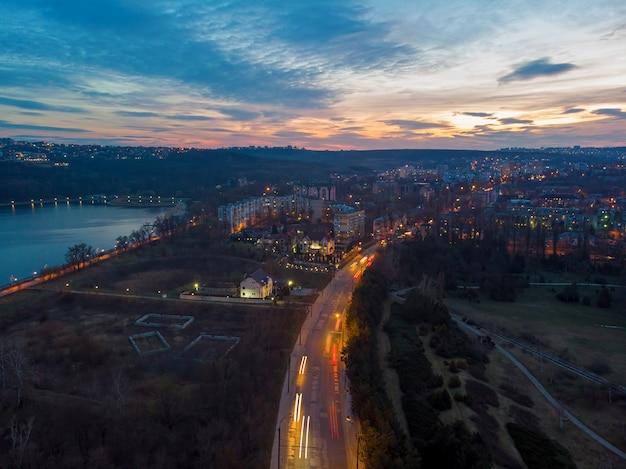 Chisinau stad