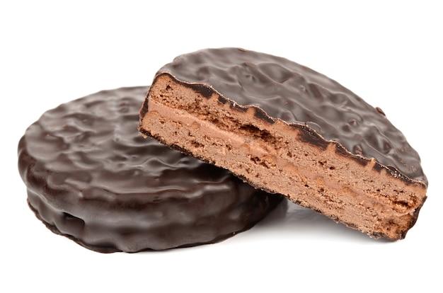 Chocolade koekje