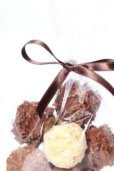 Chocolade snoepjes