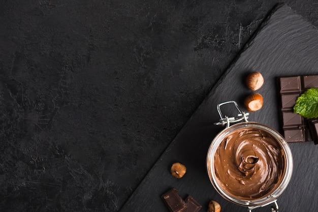 Chocoladeroom