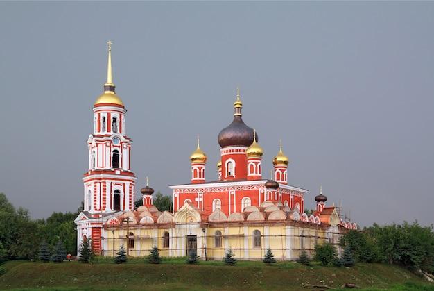 Christelijk-orthodoxe kerk