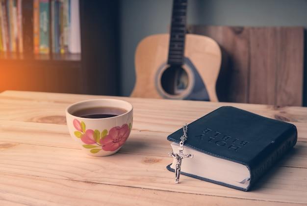 Christelijke bijbelstudie