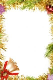 Christmas frame nieuwe