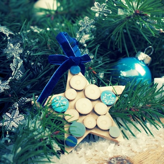 Christmas wenskaart