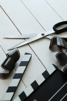 Cinematografie