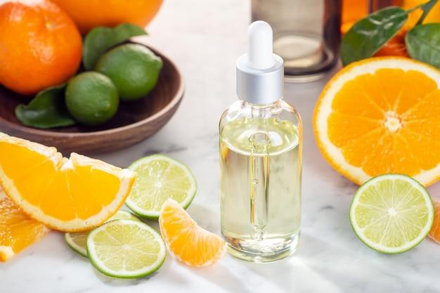 Citrus etherische olie