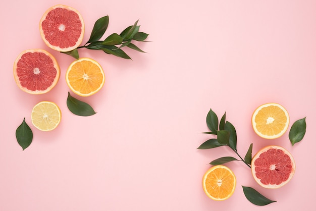 Citrusvrucht