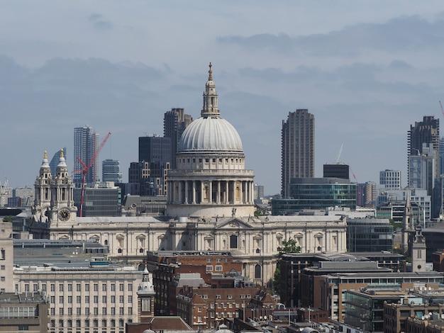City of london en st paul kerk