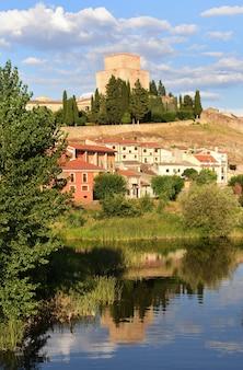 Ciudad rodrigo, castilië en leon, spanje