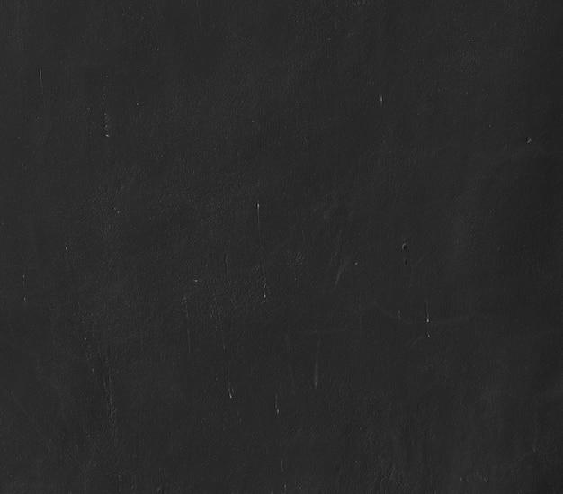 Clear zwart gekleurde gepleisterde muur patroon