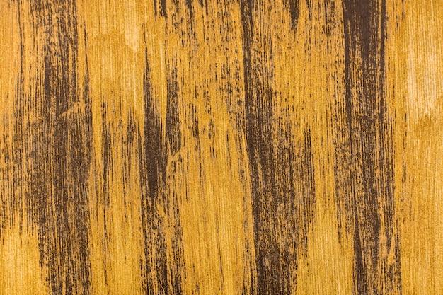 Close-up elegante gouden oppervlak concept