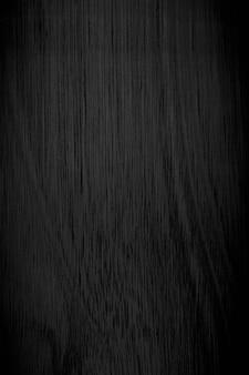 Close-up hoek van houtnerf mooie natuurlijke zwarte abstracte achtergrond leeg voor ontwerp en requi