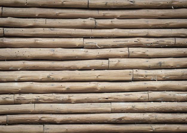 Close-up op armoedige houtstructuur achtergrond