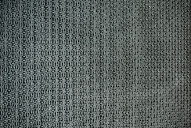 Close-up op rubberen vloeren textuur detail