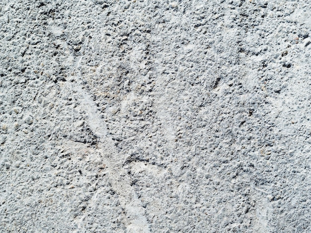 Close-up ruw muuroppervlak