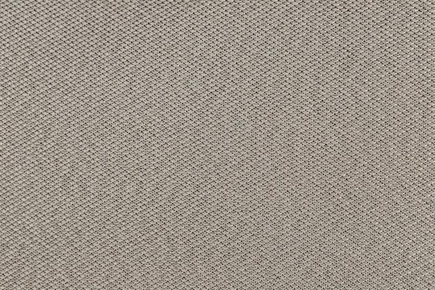 Close-up stof textuur achtergrond