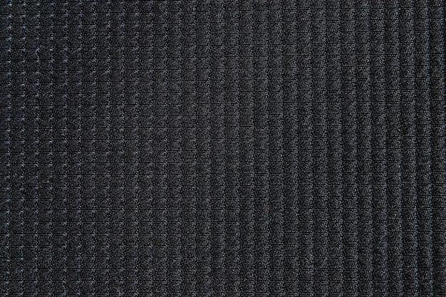 Close-up stof textuur