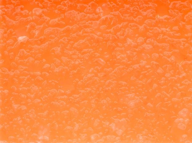 Close-up van cocktail met ijs