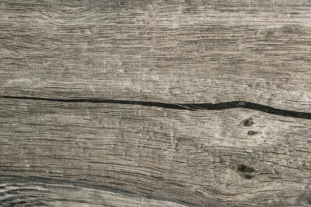 Close-up van een houten plank gevormde achtergrond