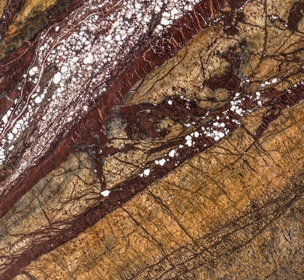 Close-up van houten oppervlak