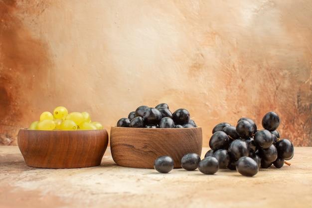 Close-up van verse heerlijke druiven