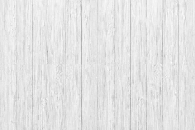 Close-up van witte houten textuur voor achtergrond. rustieke houten verticaal