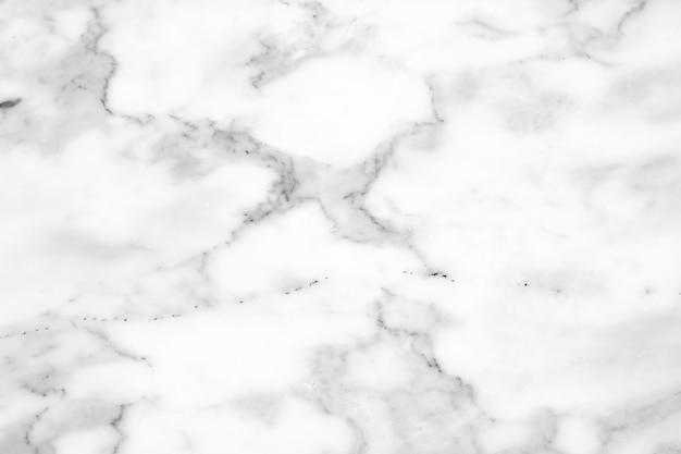 Closeup wit marmeren textuur