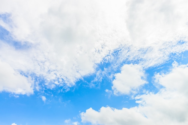 Cloud hemel