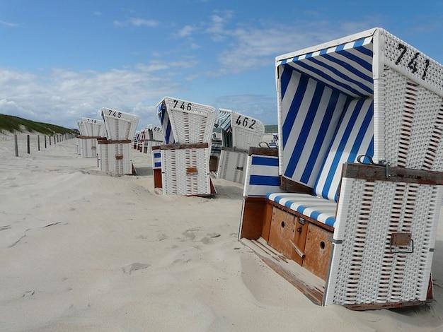 Clubs bescherming strand noordzee wind