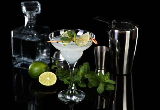 Cocktail van margarita