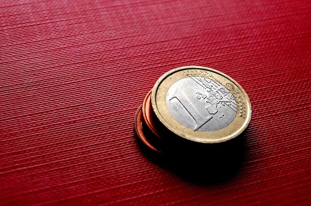 Coin berg