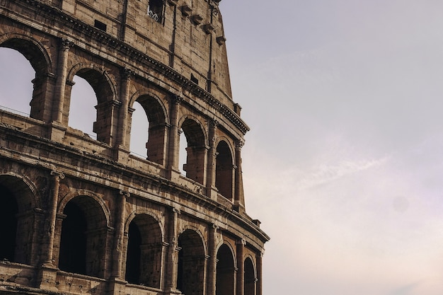 Colosseum rome, italië