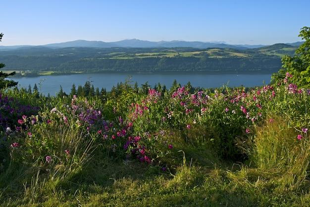 Columbia river gorge oregon