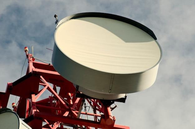 Communicatie-antenne