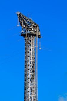 Communicatie toren