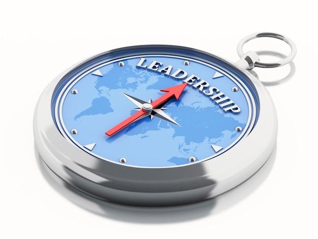 Compass leiderschap