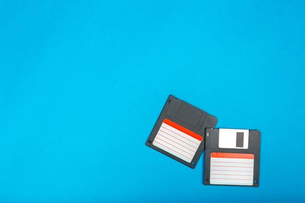 Computer diskette
