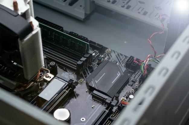 Computer herstel