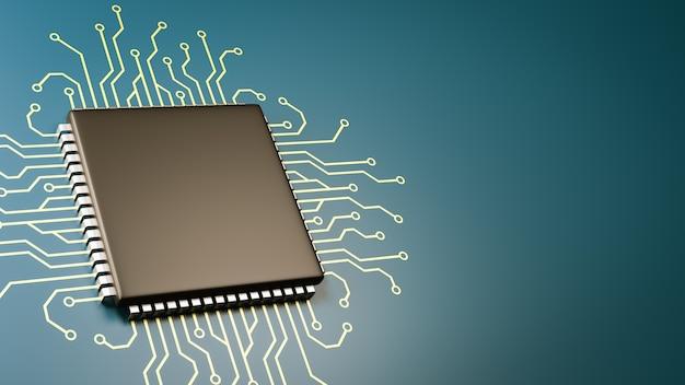 Computerprocessor-technologie