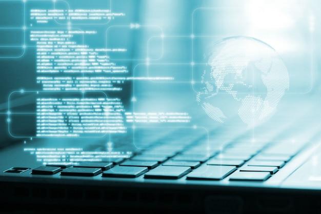 Computersoftware scripting