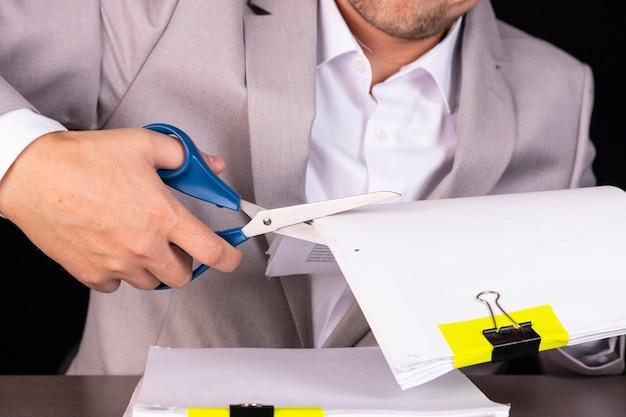 Concept van fusies en overnames in het bedrijfsleven