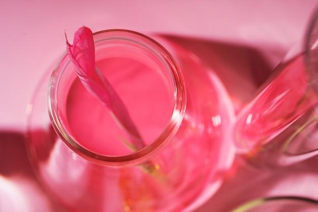 Conceptonderzoek van schoonheid en huidverzorging voedingssupplementen in laboratorium